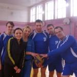 Фото нашей команды
