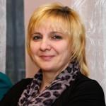 Патенченкова Галина Ивановна