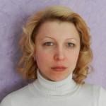 Романенко Татьяна Владимировна