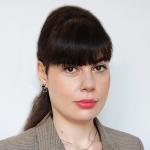 Лобода Оксана Васильевна