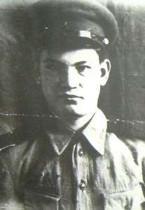 Соколов Николай Степанович