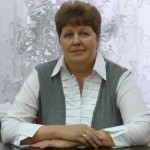Калиненкова Валентина Александровна