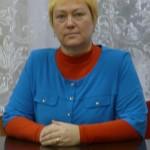 Климова Валентина Александровна