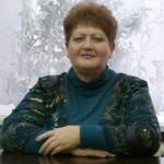 Семенова Людмила Петровна