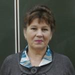 Старовойтова Галина Ивановна