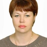 Строченкова Анна Александровна