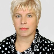 Глушакова Галина Егоровна