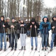 1 фото Лыжный кросс