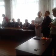 Фото выступления В.Э.Шевцова