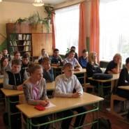4 фото школы г.Велиж