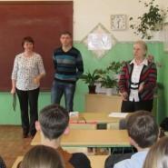 3 фото школы г.Велиж