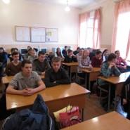 2 фото школы г.Велиж