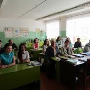 2 фото в классе