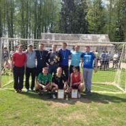 Команда Смоленского района