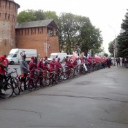 1 фото велопробега