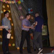 2 фото вручения дипломов