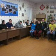 2 фото открытого урока
