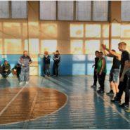1 фото соревнования