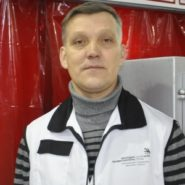 Басенко Александр Васильевич