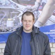 Беляев Михаил Алексеевич