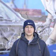 Егоров Сергей Олегович