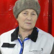 Селезнева Елена Анатольевна