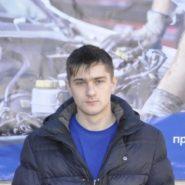 Филиппенков Иван Сергеевич