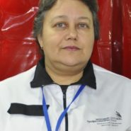 Василевская Ирина Анатольевна