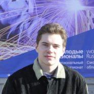 Крутиков Андрей Александрович