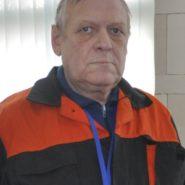 Примаков Михаил Федорович