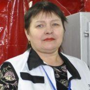 Михайлова Наталья Михайловна