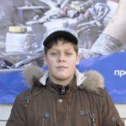 Овсянников Илья Игоревич