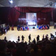 2 фото торжественная церемония открытия