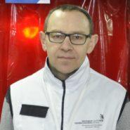 Морозов Павел Михайлович