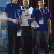 3 фото соревнований