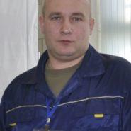 Цубин Сергей Викторович