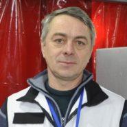 Казаков Владимир Геннадьевич