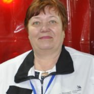Карелина Зоя Владимировна