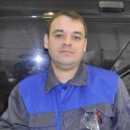 Антонов Дмитрий Борисович