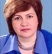 Василькова Нина Федоровна