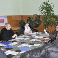 2 фото совещания