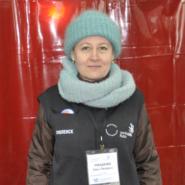 ЛукашенкоЕлена Петровна