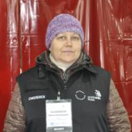 ВасилевскаяИрина Анатольевна