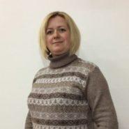 Шишкина Олеся Александровна