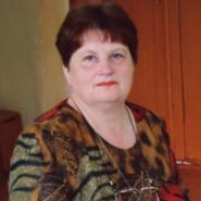 Николаенкова Нина Филипповна