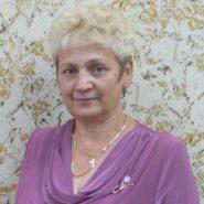 Шевцова Валентина Эдуардовна