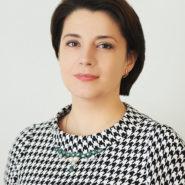 Хомайко Полина Викторовна