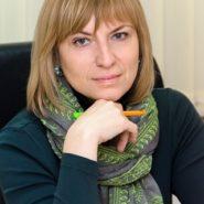 Хомутова Вита Михайловна