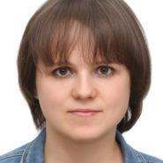 Цыганкова Анастасия Николаевна