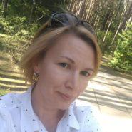 Лавренова Наталья Михайловна